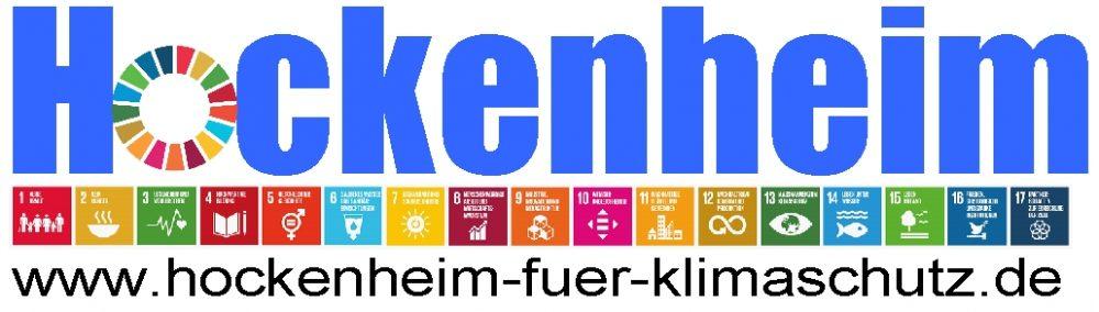 Hockenheim für Klimaschutz